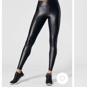 Carbon38 Takara legging, black, XS